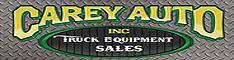 carey auto sales truck equipment snowplows sanders downeaster boss truck bodies plympton mass