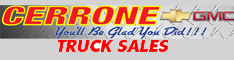 cerrone truck saless gmc trucks gm chevrolet south attleboro ma