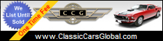 classic cars global buy sell classics muscle cars hotrods in usa worldwide online ads