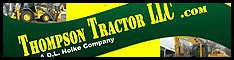 thompson tractor sales used construction heavy equipment for sale thompson conn