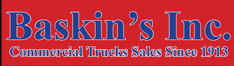 baskin baskins commercial truck sales chicopee mass