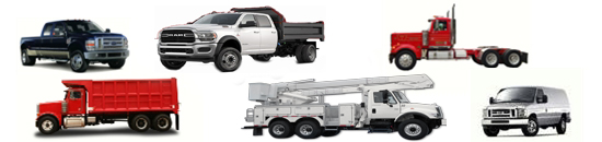 big trucks vans dump trucks utility truck commercial trucks for sale in truck and equipment post magazine