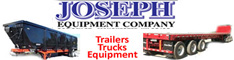 joseph equipment company buy rent sell trade new used heavy equipment trucks trailers fontaine rogers in manchester nh