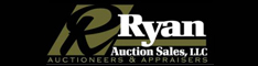 ryan auctions equipment auctions appraisals concord nh