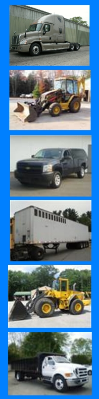 used equipment trailers new used pick ups big trucks trailers bulldozers excavators tractors for sale magazine ads