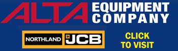 alta equipment northland jcb heavy equipment sales nh vt