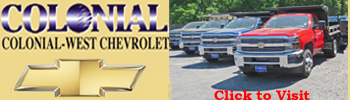 colonial west chevy trucks fitchburg ma
