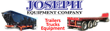 joseph equipment trailers londonderry nh