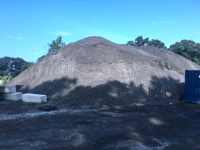 RECYCLED ASPHALT ALL PRICES CASH & CARRY Call For Delivery Pricing