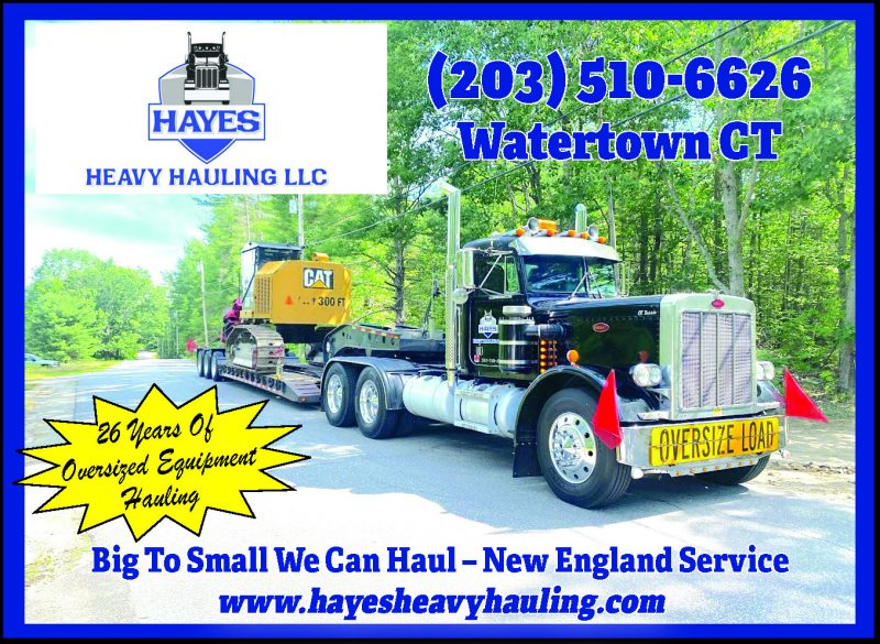 Oversized Equipment Hauling, Big To Small We Can Haul